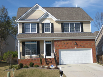 14524 Watershore Drive Chesterfield, Virginia