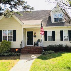6509 Kensington Avenue Richmond, Virginia 23226-