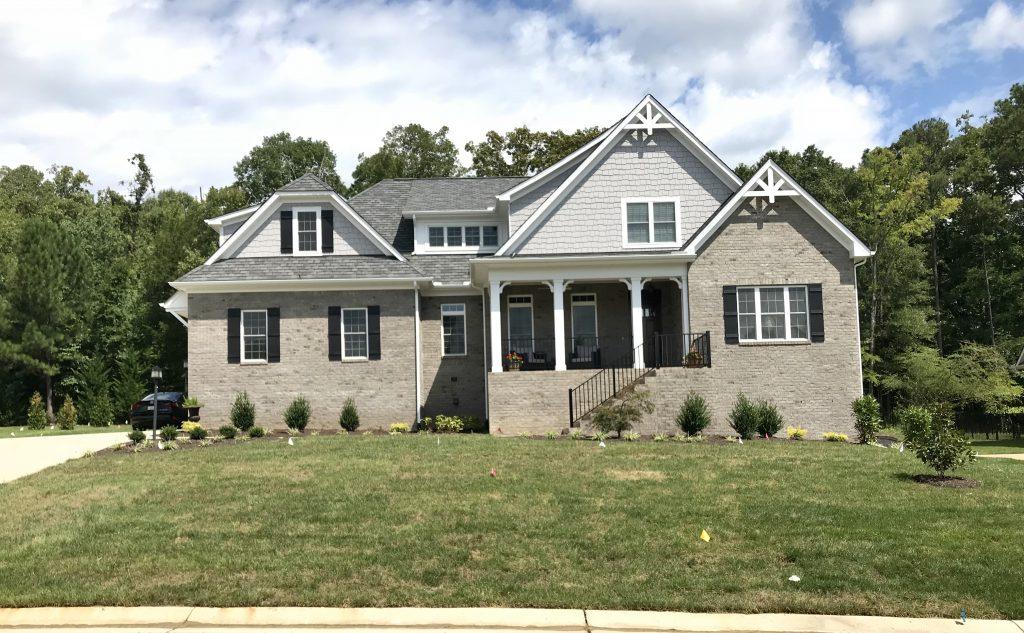 155 Buttonbush Richmond, Virginia