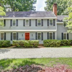 1970 Castlebridge Road Midlothian, Virginia 23113-