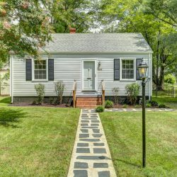 6402 Fitzhugh Avenue Richmond, Virginia 23226-