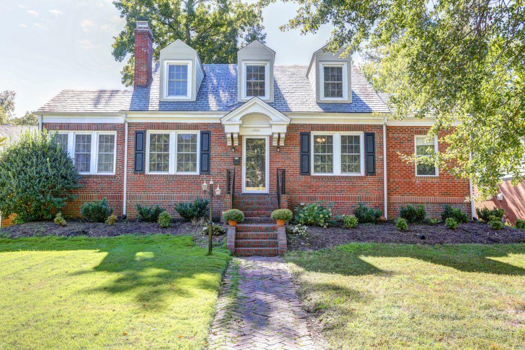 4905  Patterson Avenue Richmond, Virginia