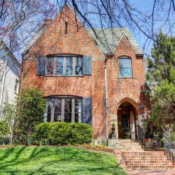 3102 Monument Avnue Richmond, Virginia 23221-