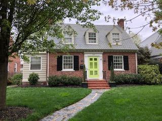 118 Westmoreland Richmond, Virginia