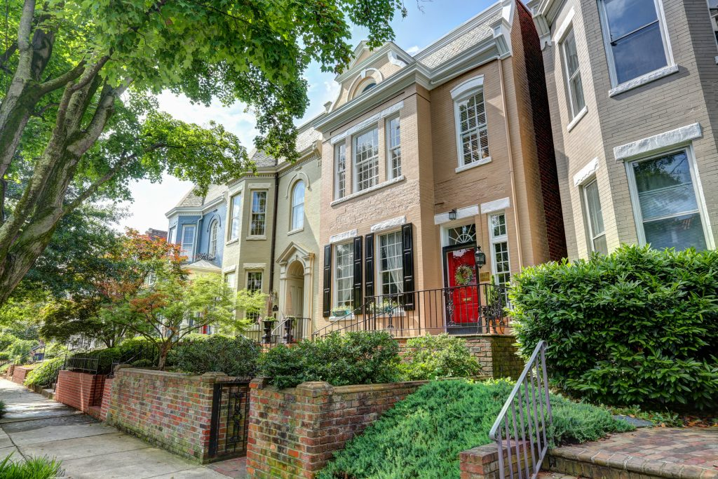 1819 Grove Avenue Richmond, Virginia