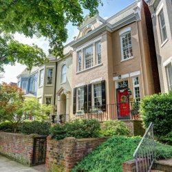 1819 Grove Avenue Richmond, Virginia 23220-