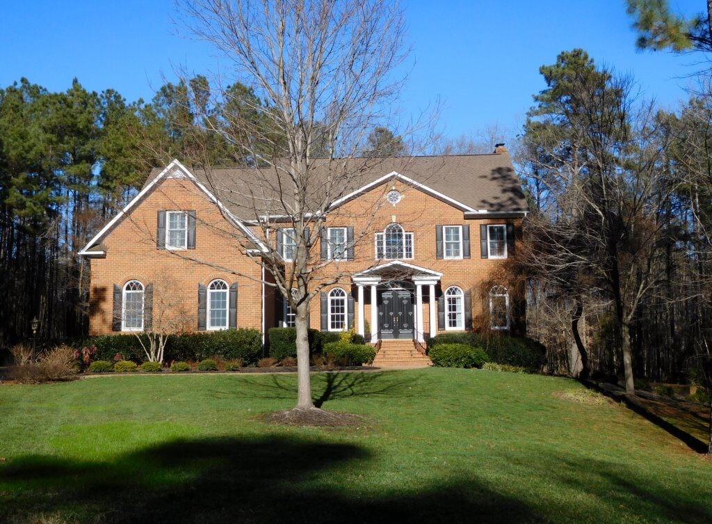 13258 Barwick Lane Goochland , Virginia