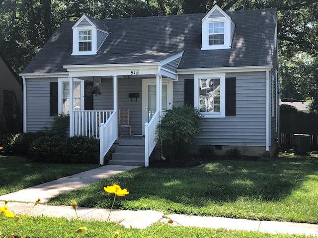 515 Granite Avenue Richmond, Virginia