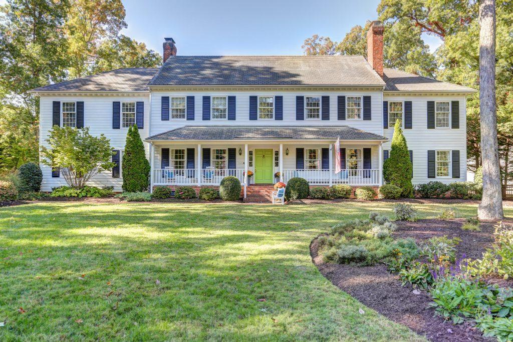 106 Cyril Lane Henrico, Virginia