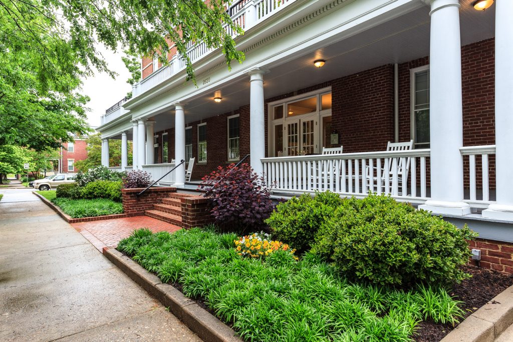 2620 Stuart Avenue, 3B Richmond, Virginia