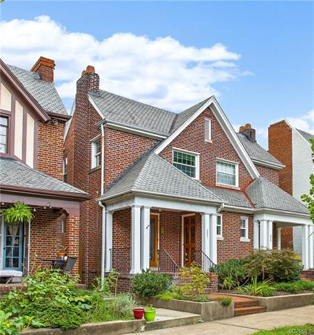 3007 W. Grace Street Richmond, Virginia
