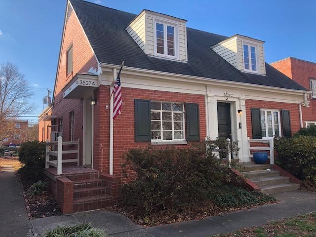 3527 Hanover Avenue Richmond, Virginia
