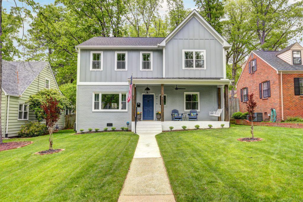 4916 Bromley Lane Richmond, Virginia