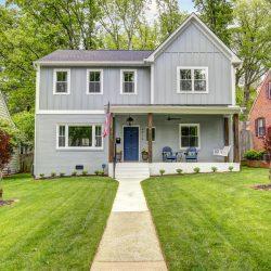4916 Bromley Lane Richmond, Virginia 23226-