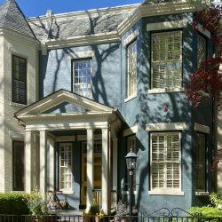 1808 Hanover Avenue Richmond, Virginia 23220-