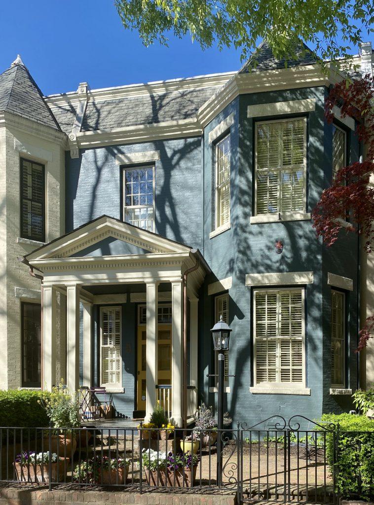 1808 Hanover Avenue Richmond, Virginia