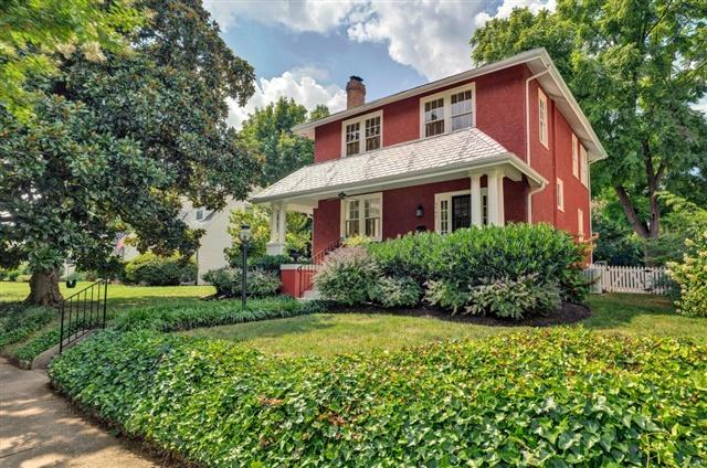 4705 Kensington Avenue Richmond, Virginia