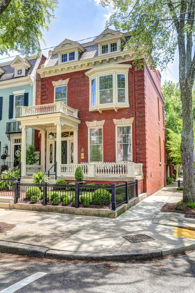 1831 Hanover Avenue Richmond, Virginia
