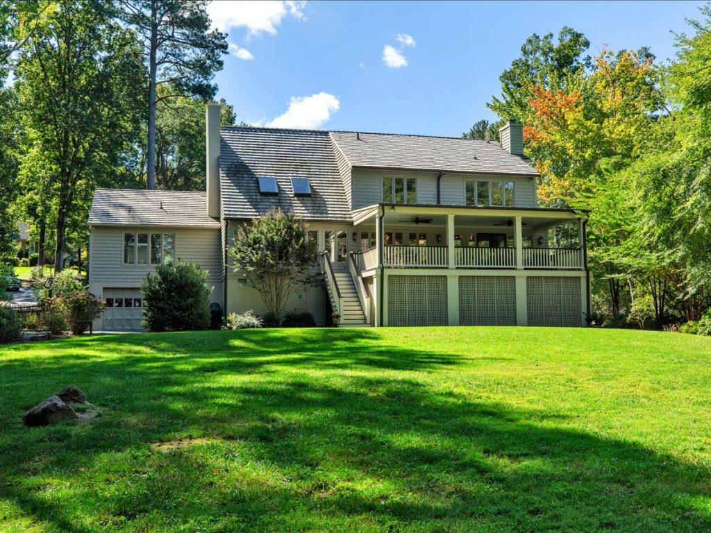 10690 Cherokee Road Chesterfield, Virginia