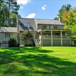 10690 Cherokee Road Chesterfield, Virginia 23113-