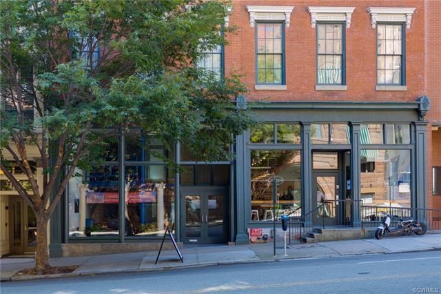 1205 E. Main Street Richmond, Virginia