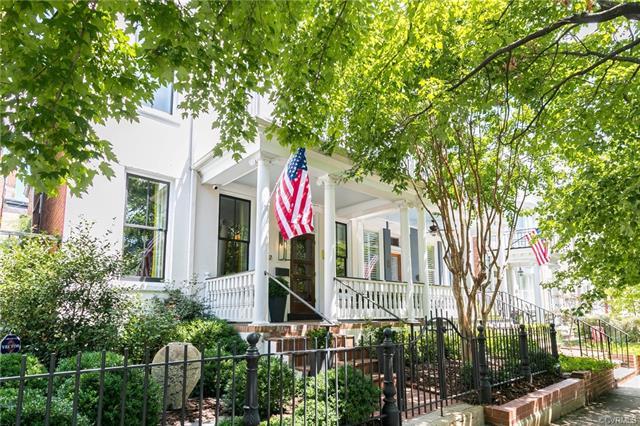 2242 Park Avenue Richmond, Virginia