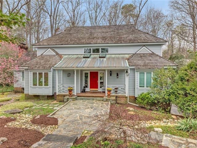 11102 Buckhead Terrace Midlothian, Virginia