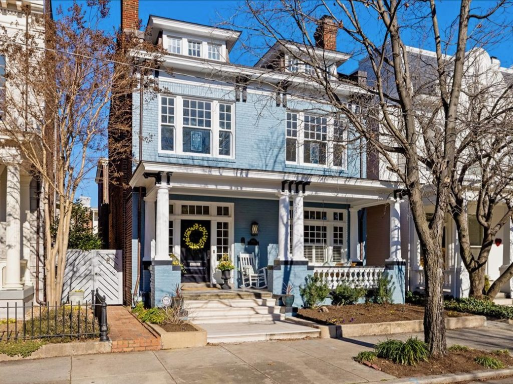 1902 Grove Avenue Richmond, Virginia