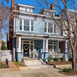 1902 Grove Avenue Richmond, Virginia 23220-