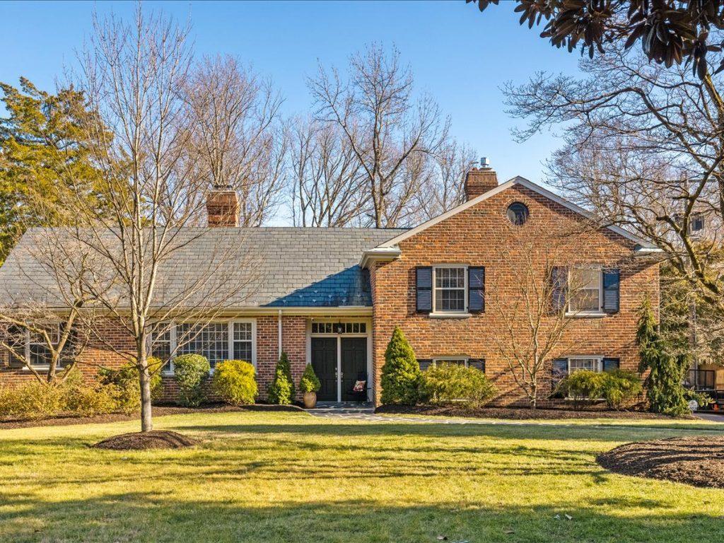 303 Marston Lane Richmond, Virginia