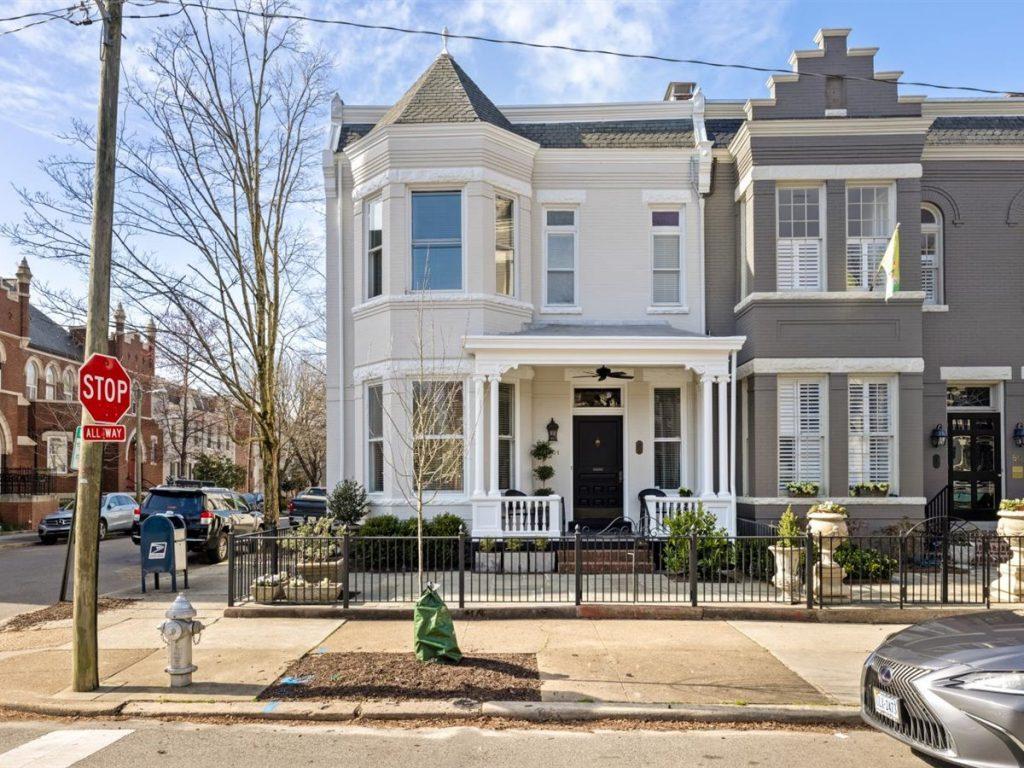 1801 Hanover Avenue Richmond, Virginia