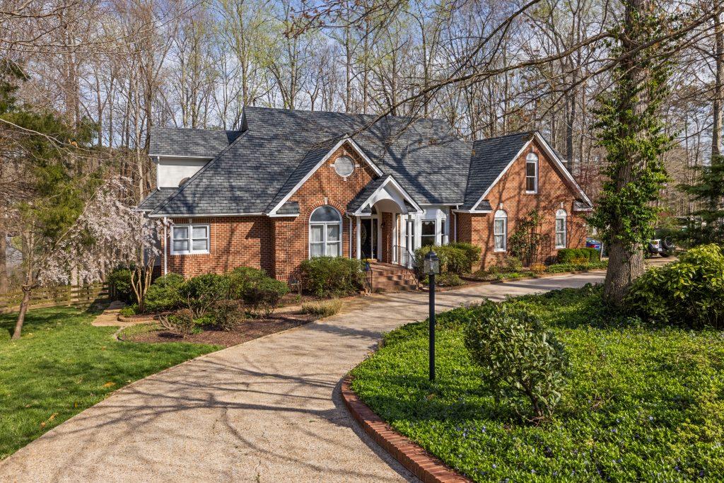36 Dahlgren Road Richmond, Virginia