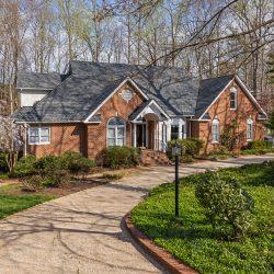 36 Dahlgren Road Richmond, Virginia 23238-