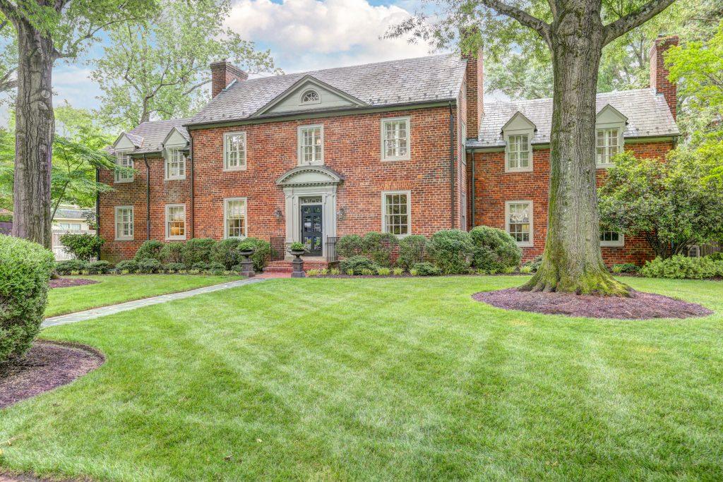 103 Banbury Road Richmond, Virginia