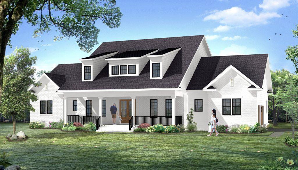 8918 Rearden Road Henrico, Virginia