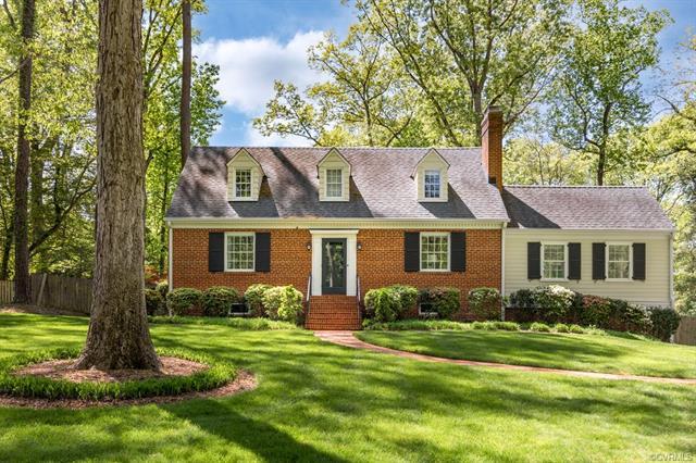 4000  Stratford Road Richmond, Virginia