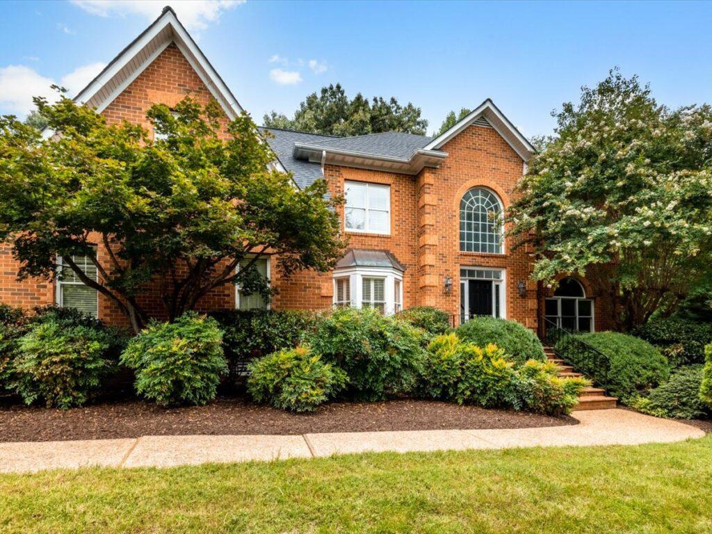 5706 Olde Hartley Way Glen Allen, Virginia