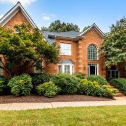 5706 Olde Hartley Way Glen Allen, Virginia 23060-